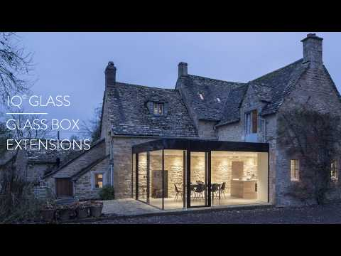 Glass Box Extensions by IQ Glass