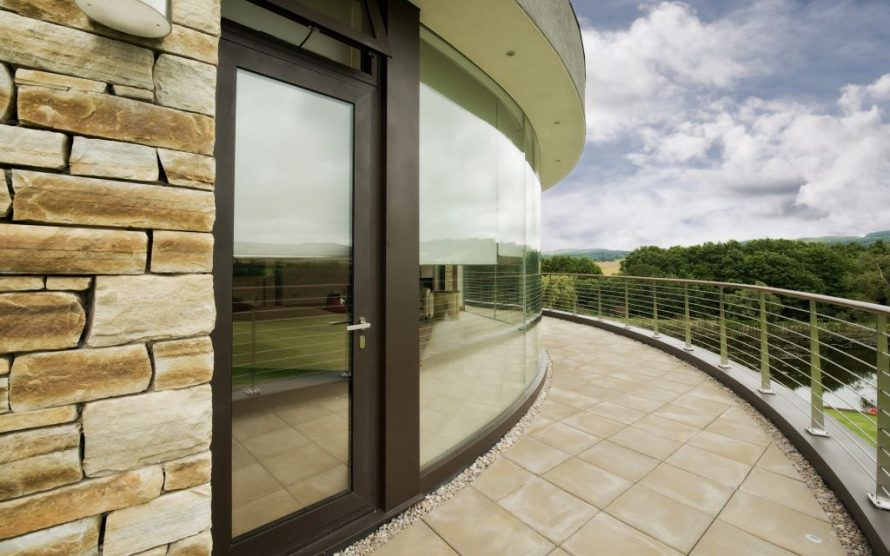 Large Glass Sliding Doors In Scotland Ireland And Wales Iq Glass News