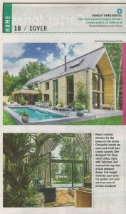 Images of Barnhouse in Sunday Times