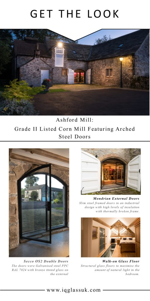 Get The Look: Ashford Mill